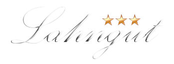 Hotel App*** Lahngut Logo